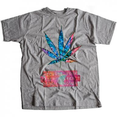 MJ Fact Mens T-shirt