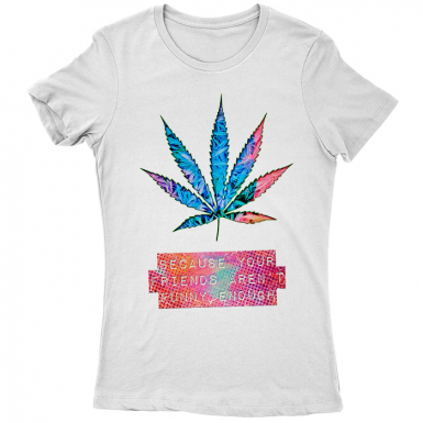 MJ Fact Womens T-shirt