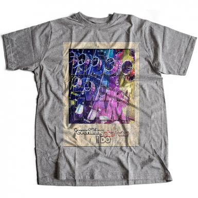 Music Mens T-shirt