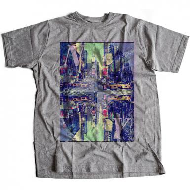 NY Tee Mens T-shirt