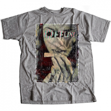Offline Mens T-shirt