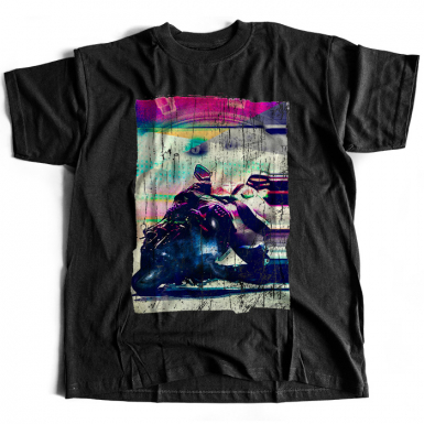 On Time Mens T-shirt