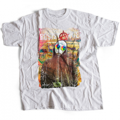 Resistance Mens T-shirt