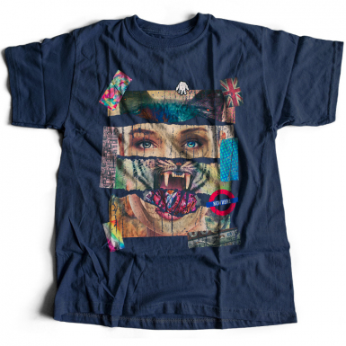 Roar Mens T-shirt