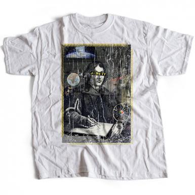 Scientism 101 Mens T-shirt