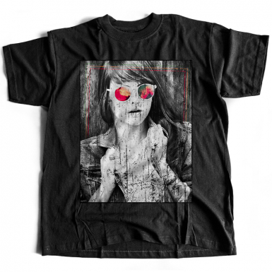Seeing Is Believing Mens T-shirt