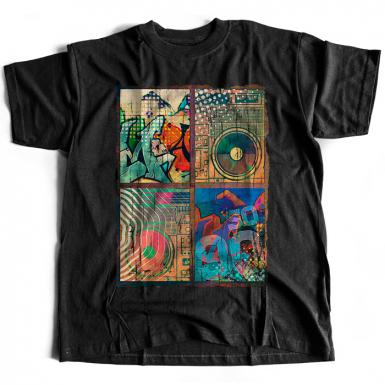 So 90's Mens T-shirt