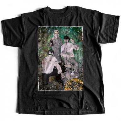 Spliffs 4 Kicks Mens T-shirt