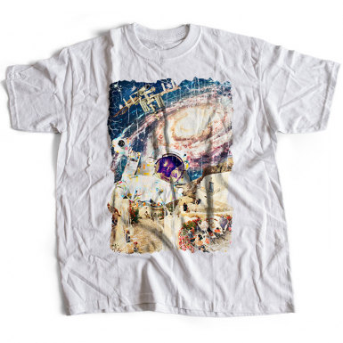 Stepped Out Of A Dream Mens T-shirt