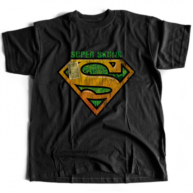 Super Organic Mens T-shirt