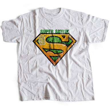 Super Organic Mens T-shirt