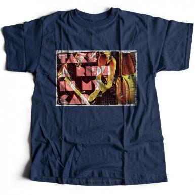 Sweet Ride Mens T-shirt