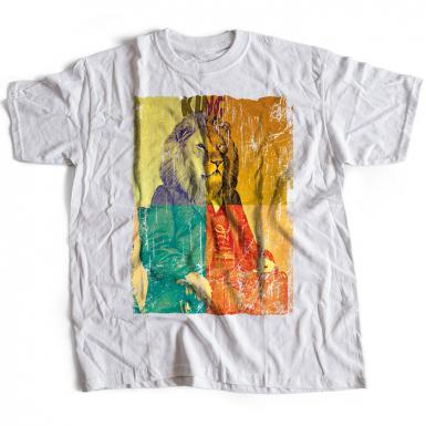 The King Mens T-shirt