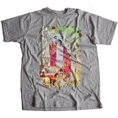 The Magician Mens T-shirt