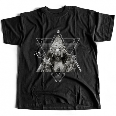 The Shaman Mens T-shirt
