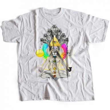 To Soma Heliakon Mens T-shirt