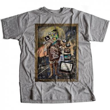 Trap Of The Senses Mens T-shirt