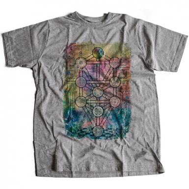 Tree Of Life Mens T-shirt