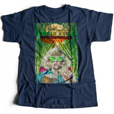 WW3 Mens T-shirt