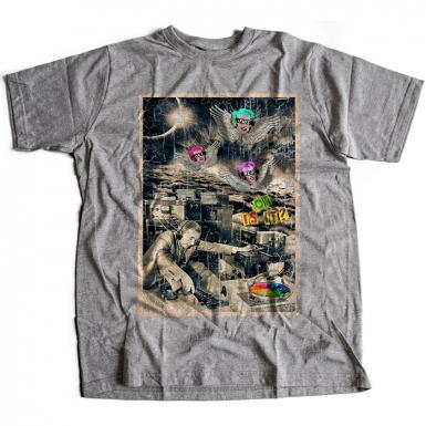This Isn't Real Mens T-shirt