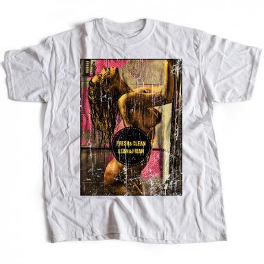 Shower Girl Mens T-shirt