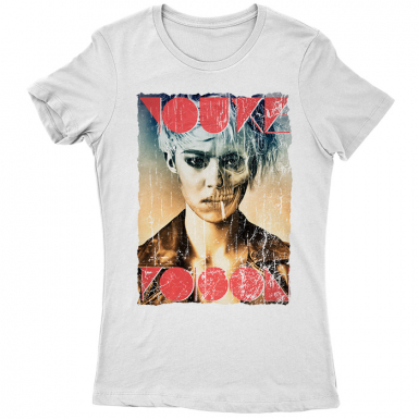 You're Poison Womens T-shirt
