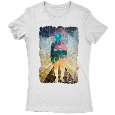 Within Womens T-shirt