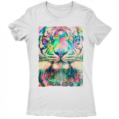 The Light Womens T-shirt