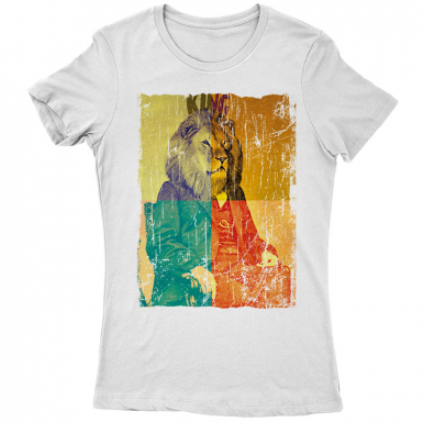 The King Womens T-shirt