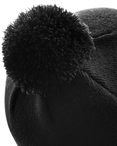Slytherin Crest - Harry Potter - Pom Pom Unisex Headwear
