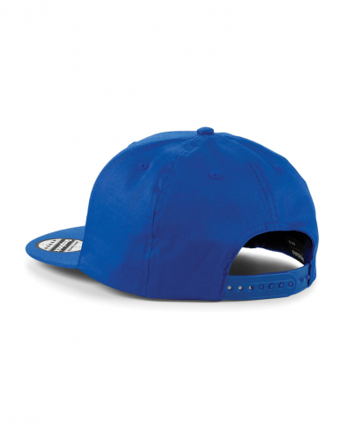 Logo - Superman - Snapback Cap Unisex Headwear