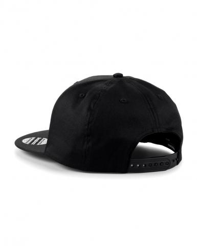 STAR Labs - The Flash - Snapback Cap Unisex Headwear