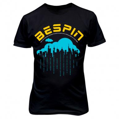 Bespin Mens T-shirt