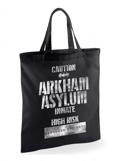 Arkham Asylum - Batman -