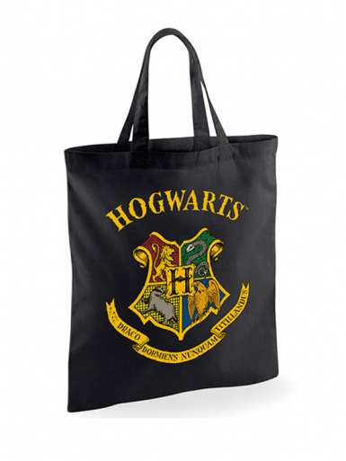 Hogwarts Crest - Harry Potter -  Unisex Tote Bag
