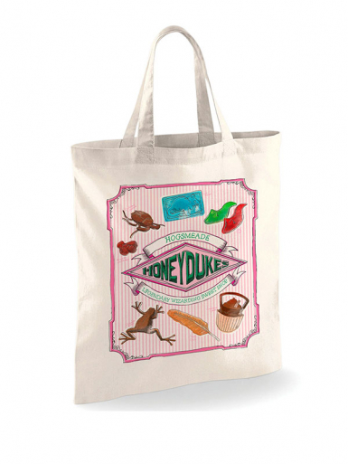 Honeydukes - Harry Potter -  Unisex Tote Bag