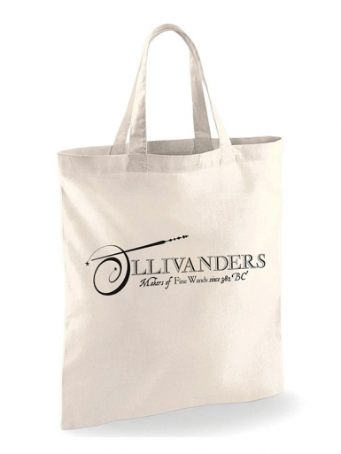 Olivanders - Harry Potter -
