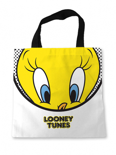 Tweety - Looney Tunes -  Unisex Tote Bag
