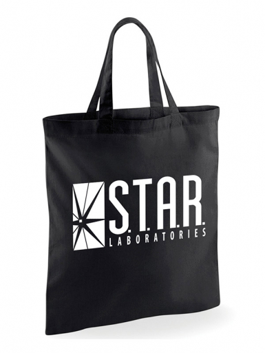 STAR Labs - The Flash -  Unisex Tote Bag