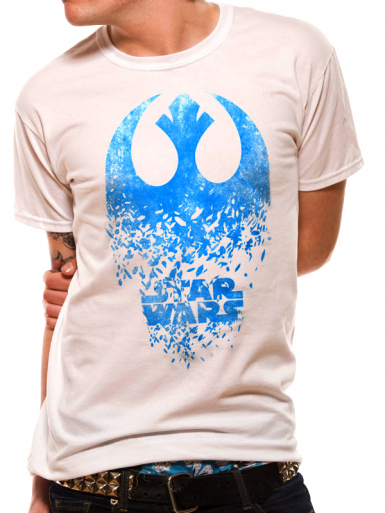 Rebel Alliance - Star Wars Mens T-shirt