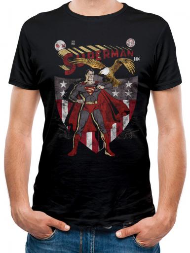 Comics - Superman