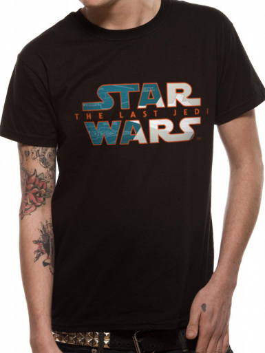 Last Jedi - Star Wars Mens T-shirt