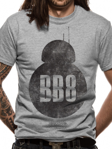 BB8 - Star Wars Mens T-shirt
