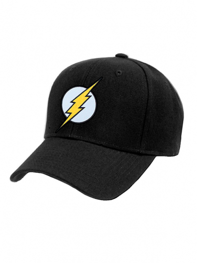 Logo - The Flash - Cap
