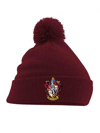 Gryffindor Crest - Harry Potter -