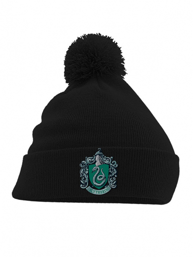 Slytherin Crest - Harry Potter - Pom Pom