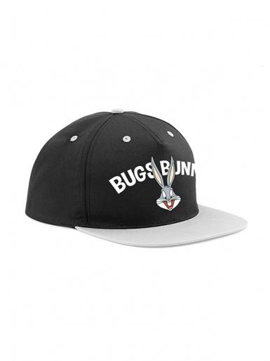 Bugs Bunny - Looney Tunes - Snapback Cap Unisex Headwear