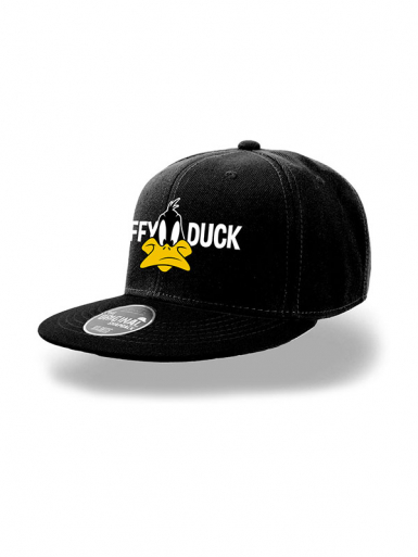 Daffy Duck - Looney Tunes - Snapback Cap Unisex Headwear
