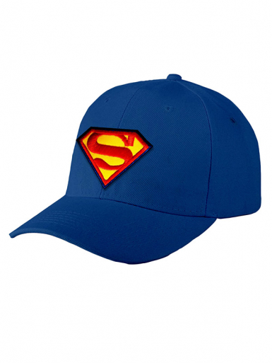 Logo - Superman - Cap