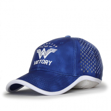 Victory - Wonder Woman - Cap